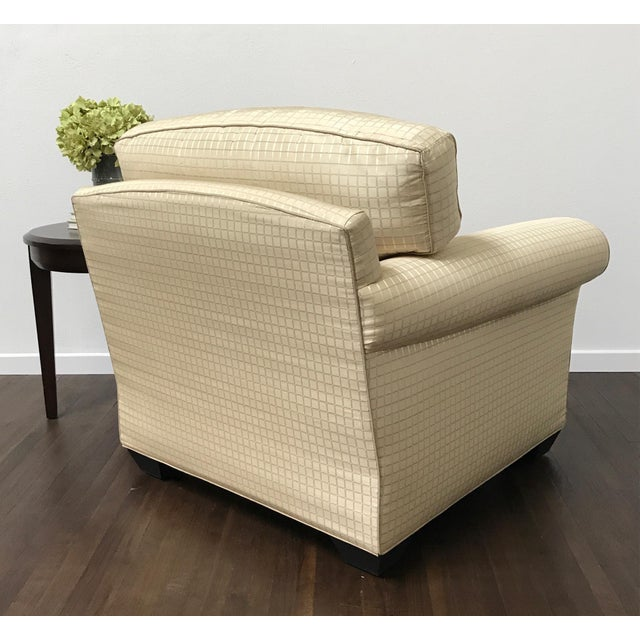 RJones Oxford Lounge Chair For Sale In Dallas - Image 6 of 9