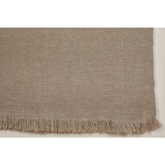 Contemporary Cashmere Throws / Blanket For Sale - Image 3 of 5