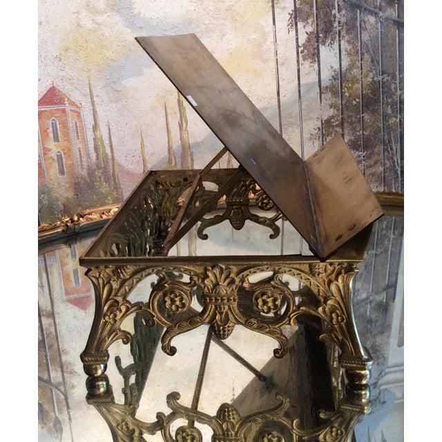 Vintage Brass Missal - Image 8 of 10