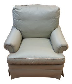 Image of New York Club Chairs