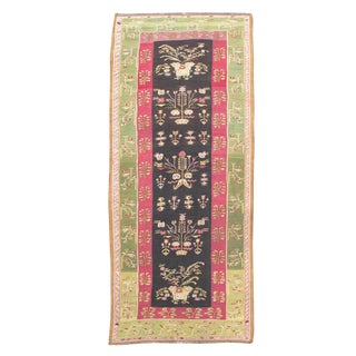 Outstanding Bessarabian Kilim For Sale