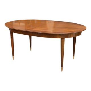Erno Fabry Dining Table For Sale