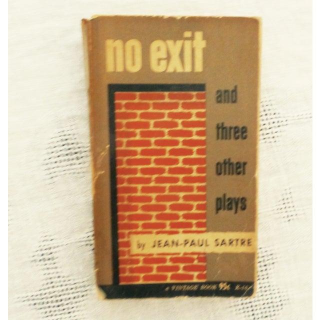 Vintage French Paperback Books - Set of 5 - Image 8 of 9