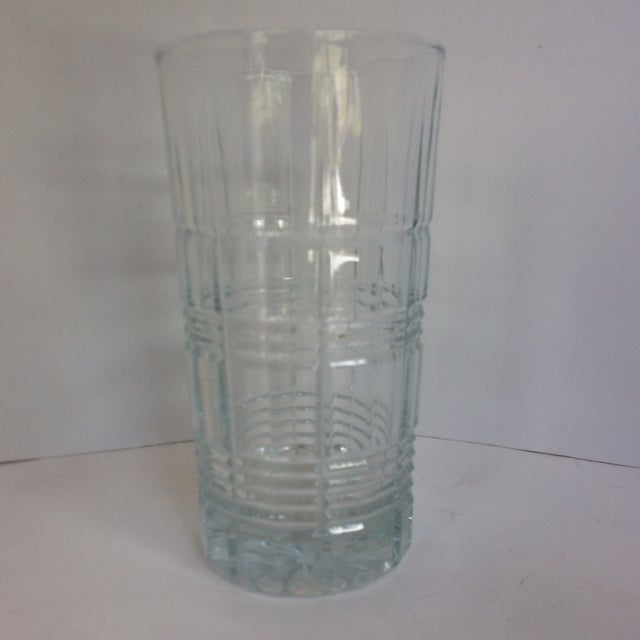 Waterford Crystal Waterford Marquis Crosby Hi-Ball Glasses - Set of 8 For Sale - Image 4 of 11