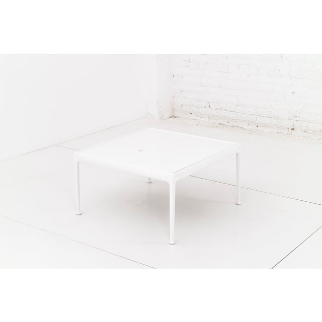 Mid-Century Modern Richard Schultz 1996 Series Coffee Table For Sale - Image 3 of 7