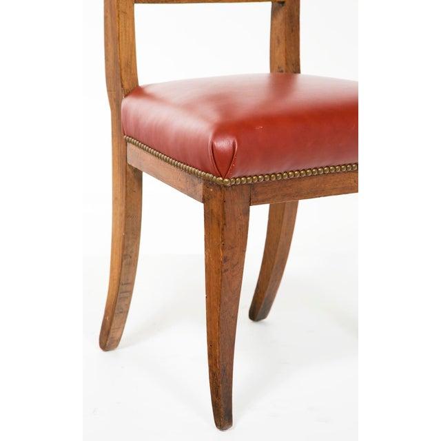 19th Century Italian Side Chair - Image 3 of 6