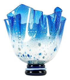 Image of Baby Blue Vases