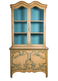 Image of West Palm China and Display Cabinets