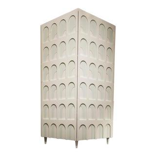 "Roberto Giulio Rida - ""Domus Aurea"" Cabinet - Unique Piece - 2018 For Sale"