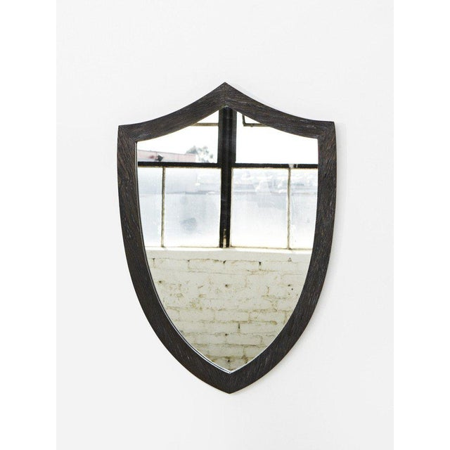 Beverlywood Shield-Shaped Mirror - Image 2 of 4