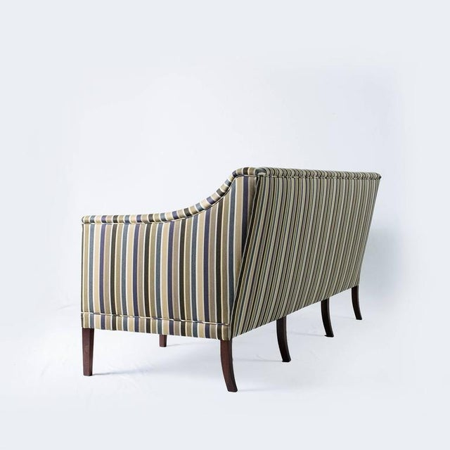 Kaare Klint Sofa - Image 7 of 10