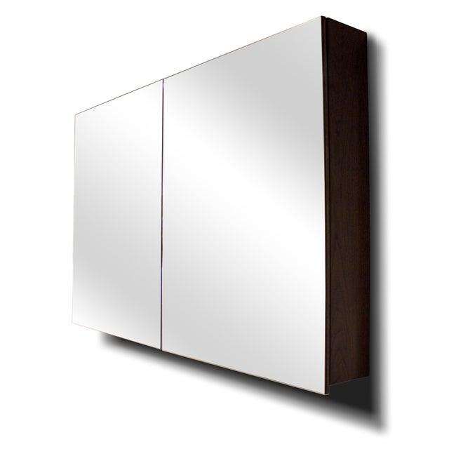 Grafton Furniture Grafton Furniture Tv Box Mirror For Sale - Image 4 of 4
