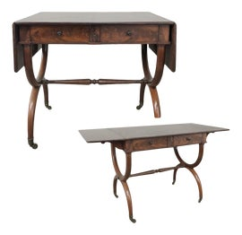 Image of Auburn Writing Desks