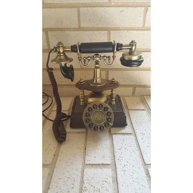 Paramount Collection Artesian Telephone - Image 8 of 11
