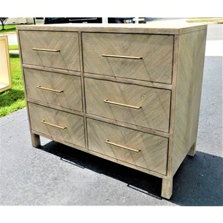 Modern History Laguna Cabinet Preview