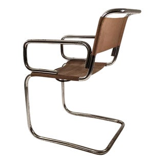 Original Marcel Breuer Chair For Sale