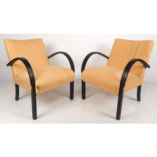 Unique Mid-Century Modern Lounge Chairs Preview