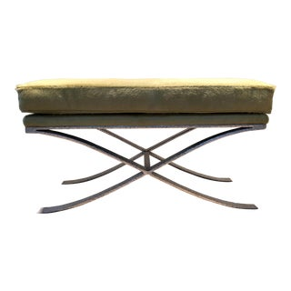 Modern Ironies Danica Bench For Sale