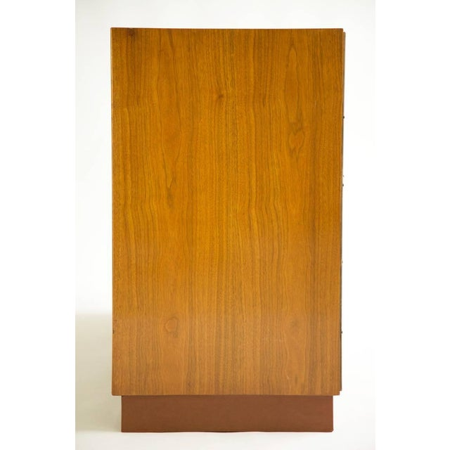 Mid-Century Modern 1950's Edward Wormley Sideboard For Sale - Image 3 of 10
