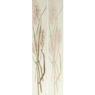 Marsh Grass II Fine Art Print by Jacklyn Friedman