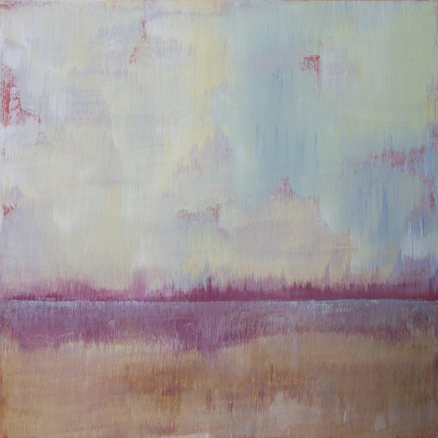 Carol C. Young Carol C. Young, 'Beyond the Shallows', 2018 For Sale - Image 4 of 4