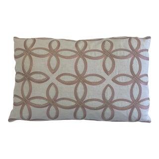 Travers Sandy Lane Pillow For Sale