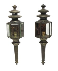 Image of Old Lanterns