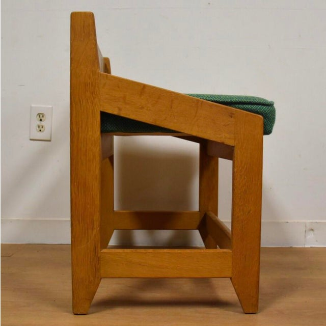 Guillerme Et Chambron Vanity Chair - Image 5 of 9