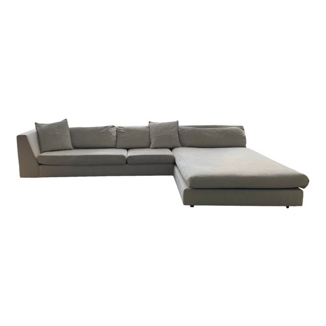 Vintage Ligne Roset Sectional For Sale
