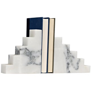 Step Bookends Preview