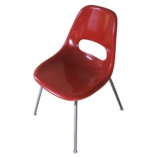 Eames Style Krueger Chair