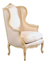 Image of Great Room Bergere Chairs