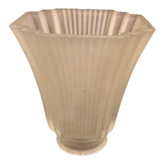 Hollywood Regency Torchiere Sconce For Sale
