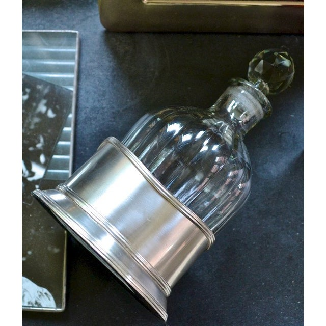 Armit Glass Decanter - Image 5 of 6