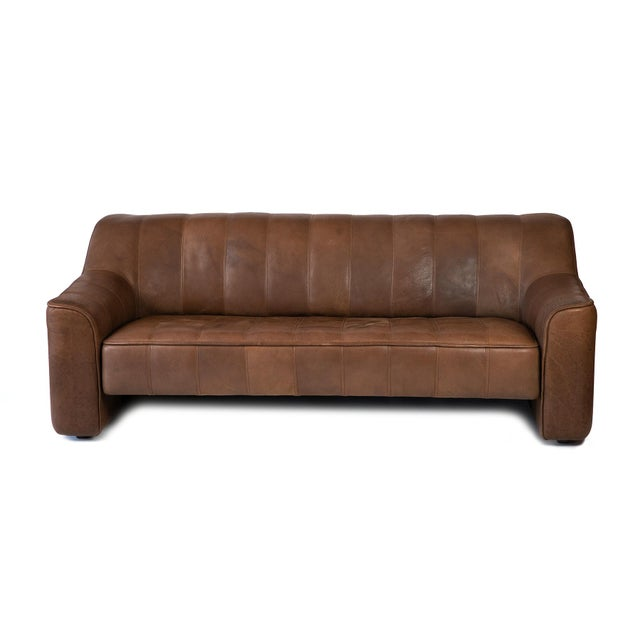 Fantastic De Sede Buffalo Leather Sofa Inzonedesignstudio Interior Chair Design Inzonedesignstudiocom