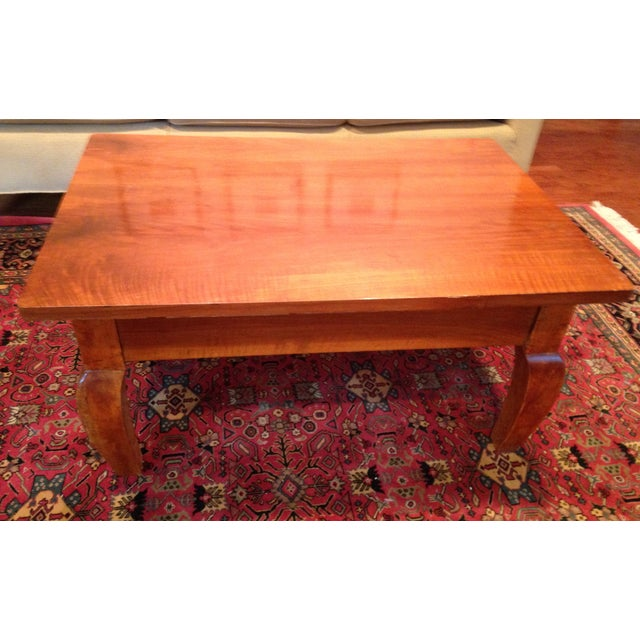 19th Century French Coffee Table - Image 5 of 5