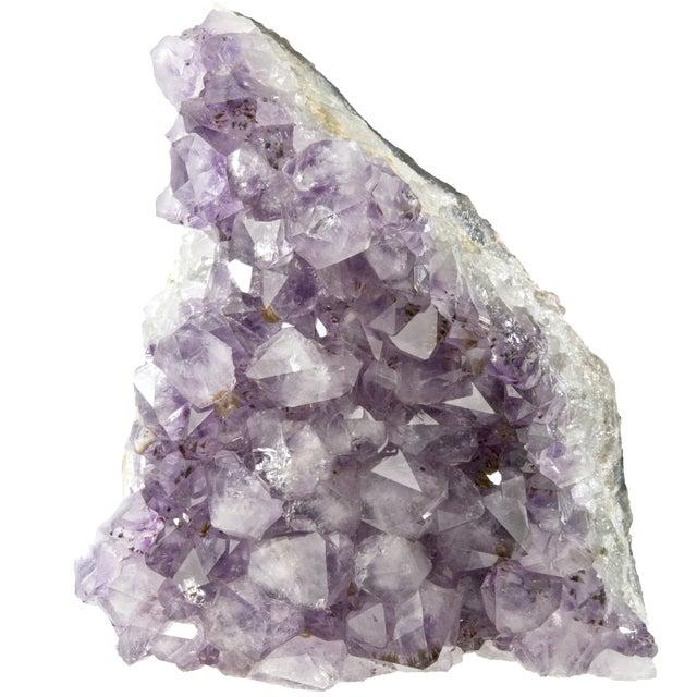 Amethyst Crystal Geode - Image 1 of 3
