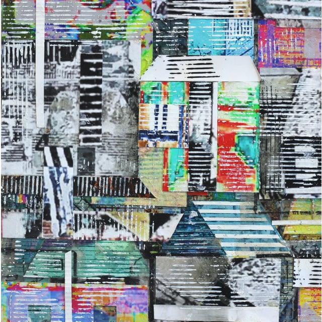 "Black ""Sublime 790"" Original Artwork by TaeHo Kang For Sale - Image 8 of 10"