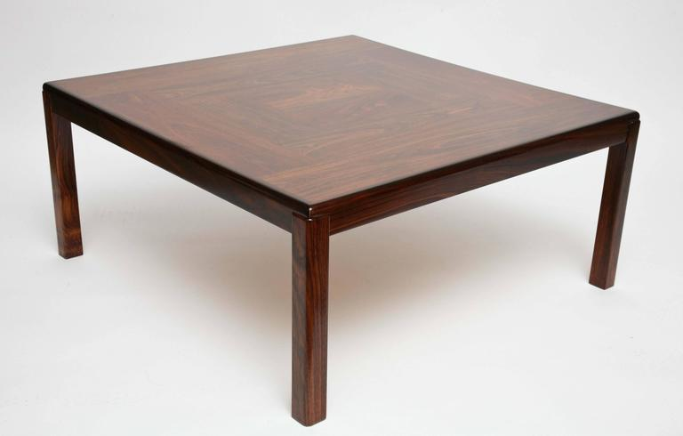 Bon Danish Modern Mid Century Danish Modern Rosewood Coffee Table By Vejle  Stole U0026 Møbelfabrik For
