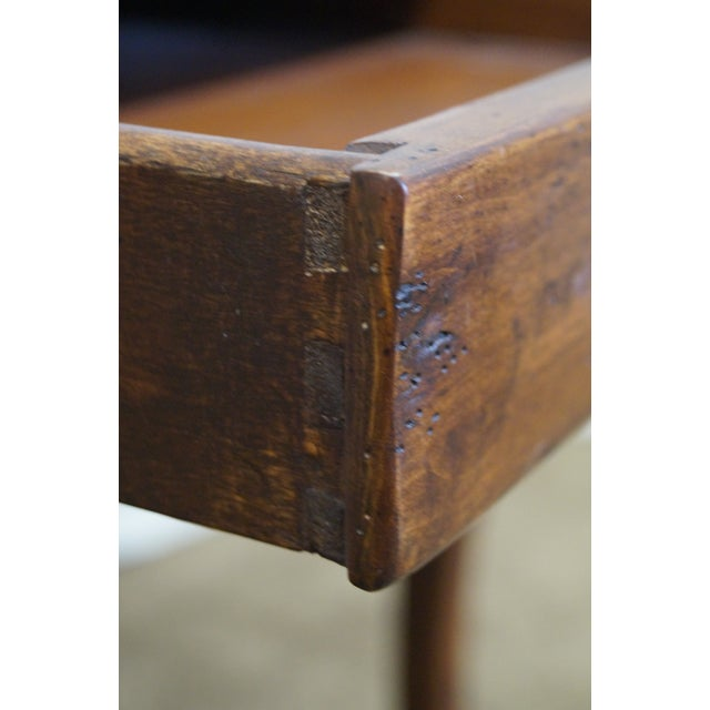 Guy Chaddock French Country Style Writing Desk - Image 8 of 10