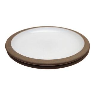 Heath Rim Line Salad Plates - a Pair For Sale