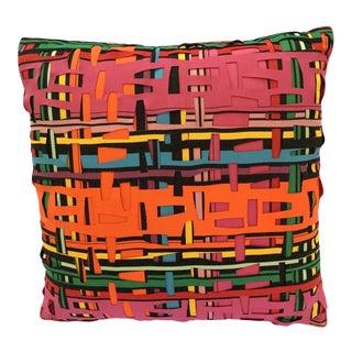 McGannon Showroom Trapezoid Pillow