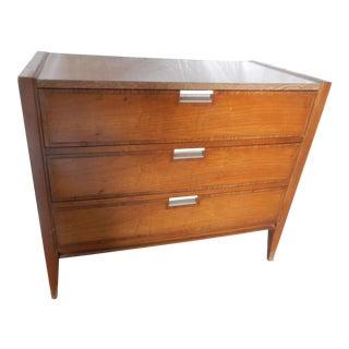 1964 Basic Witz Mid-Century Modern Dresser