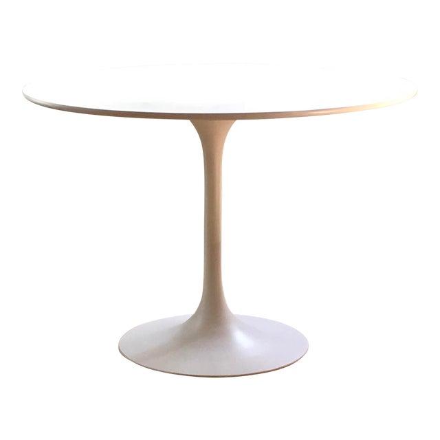 Mid-Century Burke Tulip Table - Image 1 of 6