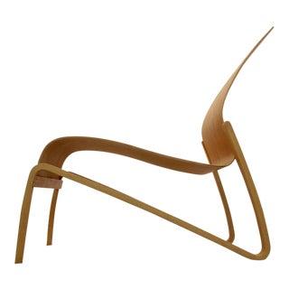 Artek Plywood Nandin Lounge Chair by Hans Peter Weidmann