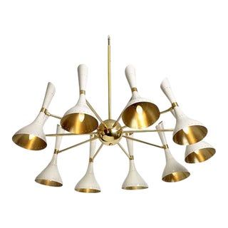 Studio Van den Akker Durrell Chandelier For Sale