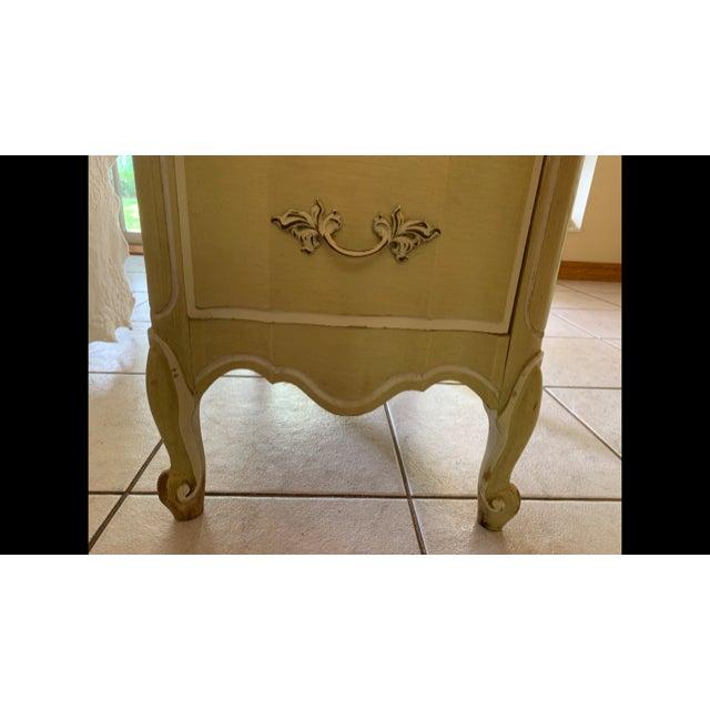 Henry Link Henry Link French Provincial Vanity Desk For Sale - Image 4 of 5