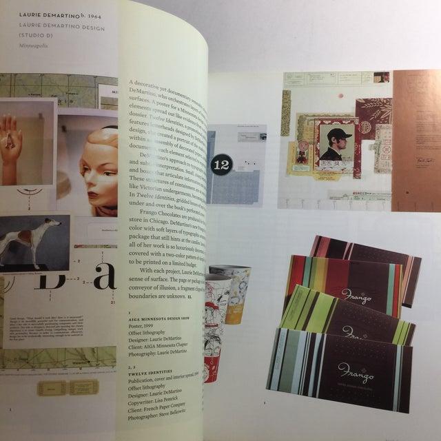 2003 Inside Design Now Book by Donald Albrecht Cooper Hewitt For Sale - Image 11 of 13