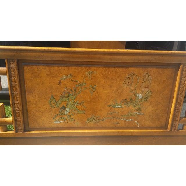 Henry Link Mandarin Collection Headboard - Image 3 of 4
