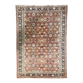 20th Century Persian Rug For Sale